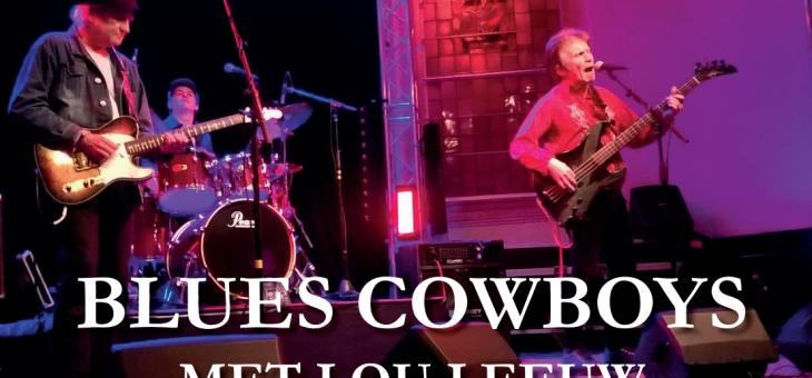 Live in de Klikspaan: Blues Cowboys!