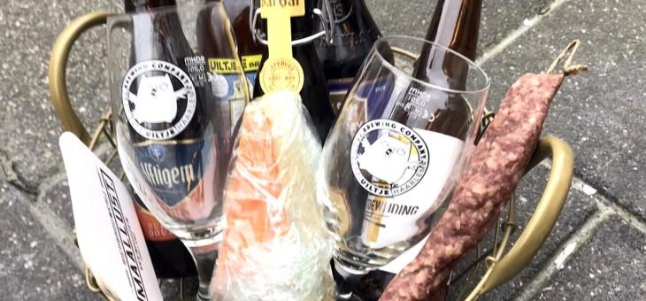 Ook de Klikspaan toont haar creativiteit: vanaf nu is het Klikspaan Finest Speciaalbierpakket verkrijgbaar!